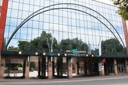 Офтальмологическая Клиника Spreebogen