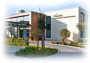 Международный медицинскоий центр «Вивантес»