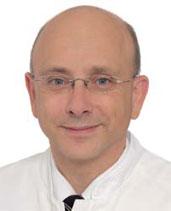 Йорг Байер, проф., д-р. мед.