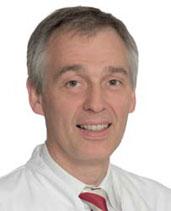 Штеффен Беренс, проф., д-р. мед.