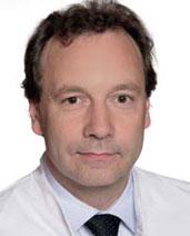 Вольфганг Харт – профессор, доктор медицинских наук