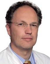 Мартин К. Кульманн, проф., д-р. мед.