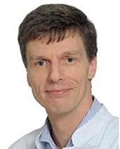 Йорг Мюллер, проф., д-р. мед.